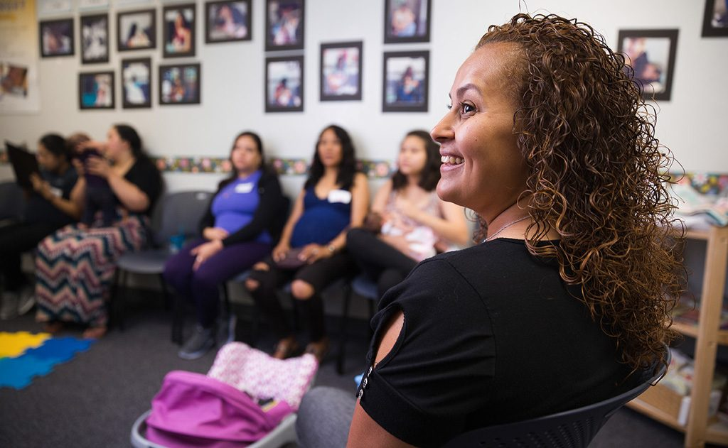 WIC breastfeeding peer counselor program breastfeeding support